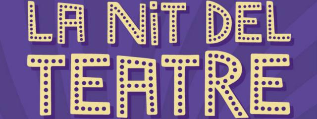 la nit del teatre-espaimaragall
