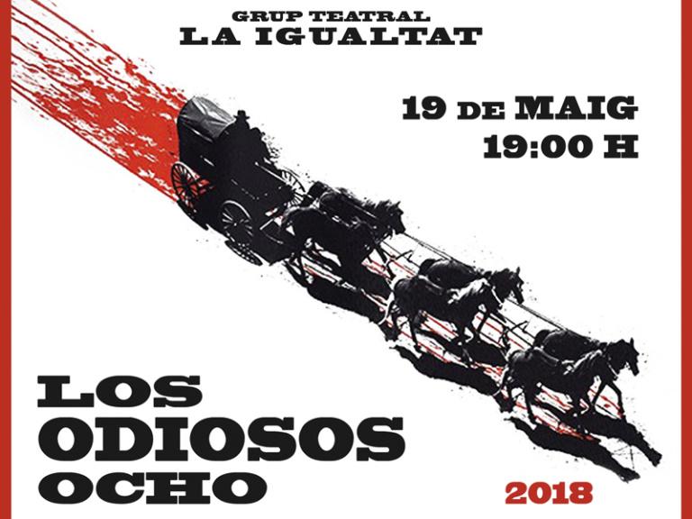 Los odiosos ocho_espaimaragall