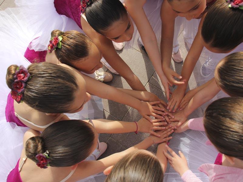 Amics de la Dansa