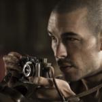 Mario Casas fotografo Mauthausen