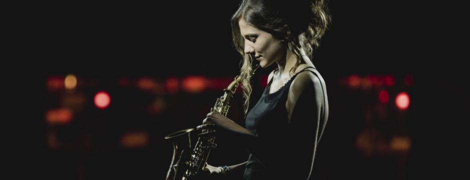 Dones al Jazz