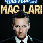 Una nit amb el Mag Lari