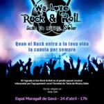 WE LOVE ROCK & ROLL