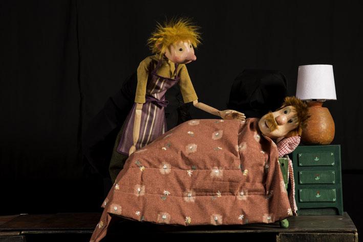 EN JAN TOTLIFAN L'Estaquirot Teatre